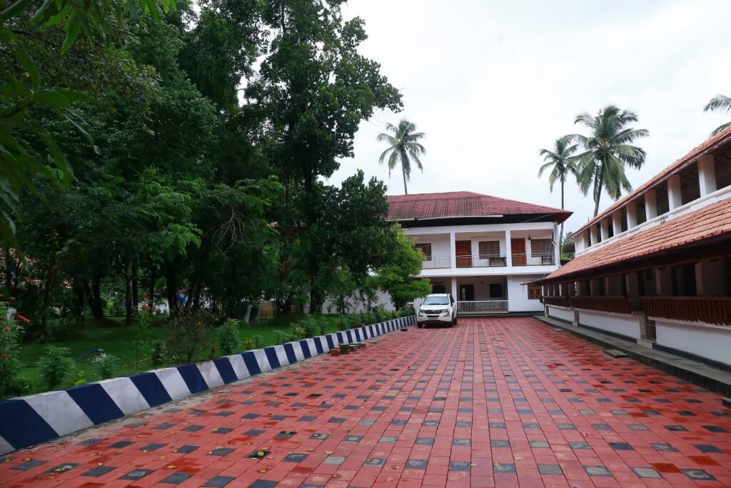 Keraleeya Ayurveda Samajam