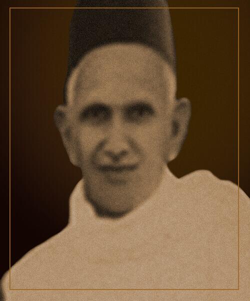 A.V Govinda Menon