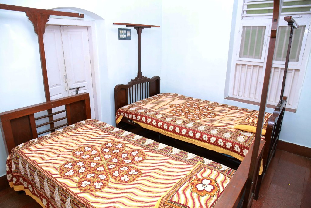 Samajam Rooms