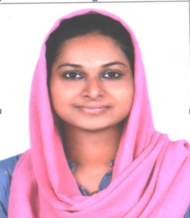 Dr. Nihala A.R.