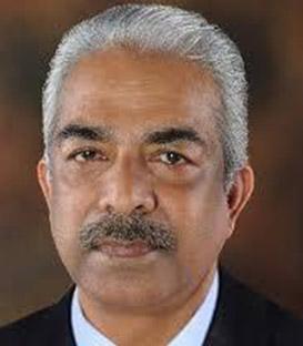 Dr.K. Sasidharan