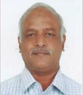 Dr.M.P.Eswara Sharma