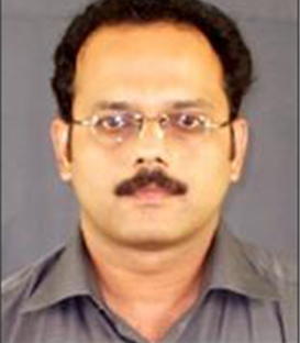 Dr. Ratheesh P.