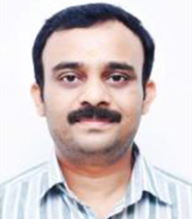 Dr. Vineesh V.