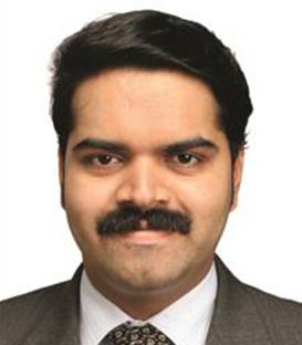 Dr. Arjun M.