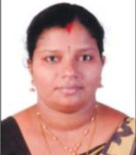 Dr. Vinitha C .